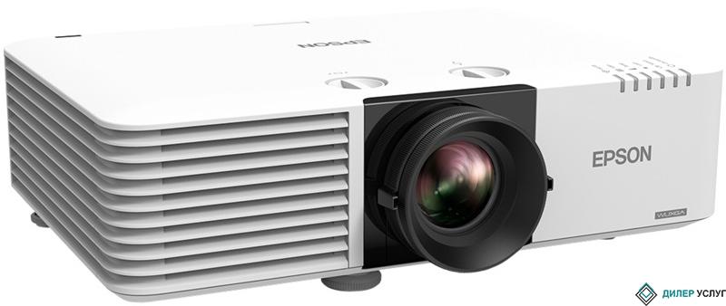 Проектор Epson EB-L510U