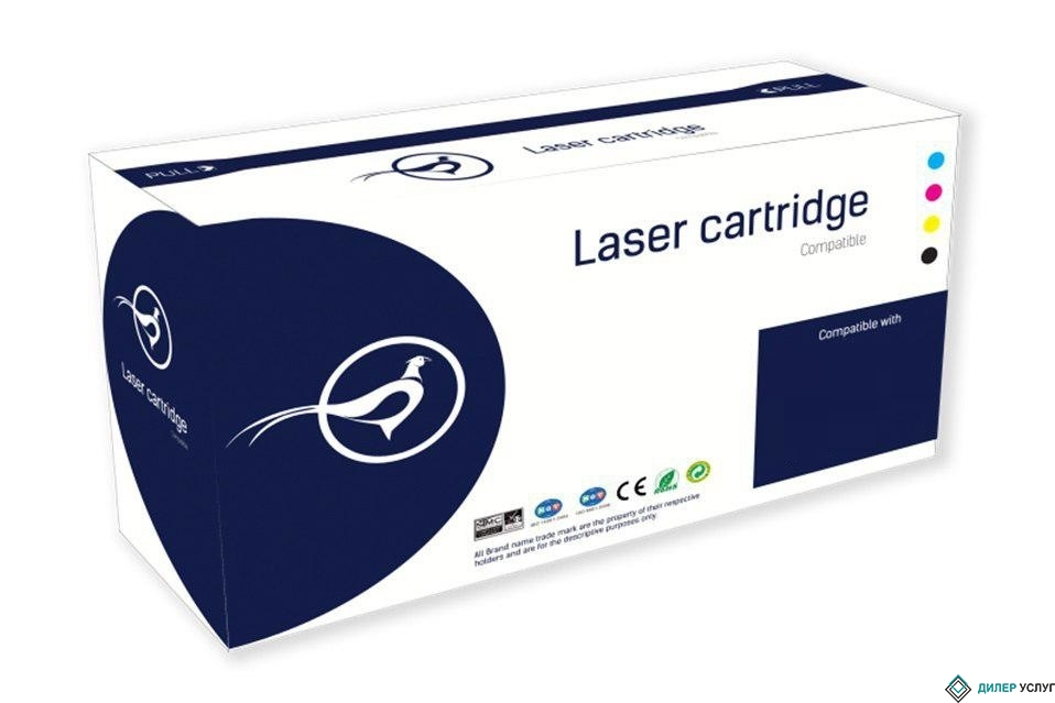Лазерный картридж Canon 710 Premium