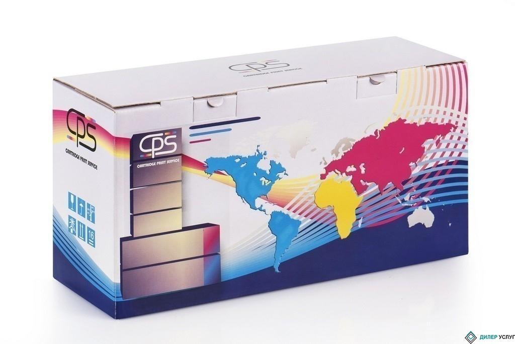 Картридж для принтера HP CE263A