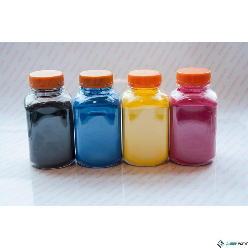 Тонер Brother BUSINESS CLASS для всех цветных, химический, CY 70g