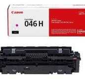 Лазерный картридж Canon 046H Magenta Original