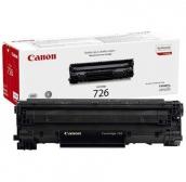 Лазерный картридж Canon 726 Original
