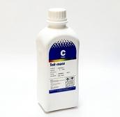 Чернила Epson EIMB-1500 (TO52/48/39/37/08/09/18/20/27/29/41), 1 л, Cyan