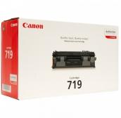 Лазерный картридж Canon 719