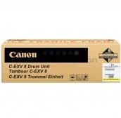 Драм-картридж  Canon C-EXV 8М/Bl Original