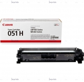 Лазерный картридж  Canon 051Н Original