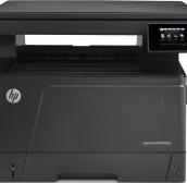 Лазерный принтер HP LaserJet Pro M435nw (A3E42A)
