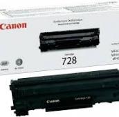 Лазерный картридж Canon 728 Original