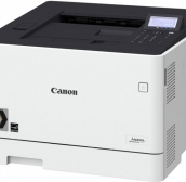 Лазерный принтер Canon i-SENSYS LBP653Cdw
