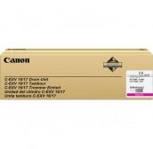 Драм-картридж  Canon C-EXV 17М/С/Y Original
