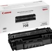 Лазерный картридж Canon 708 Original