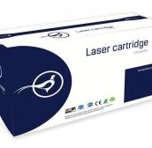 Лазерный картридж Canon 723Y Premium