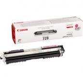 Лазерный картридж Canon 729 Magenta Original