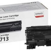 Лазерный картридж Canon 713 Original