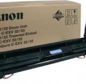 Драм-картридж Canon C-EXV 33 Original