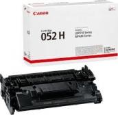 Лазерный картридж Canon 052Н Original