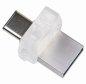 128 Gb USB3.1/USB-COTG Kingston DataTraveler microDuo 3C (DTDUO3C/128GB)