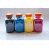 Тонер Brother BUSINESS CLASS для всех цветных, химический, BK 75g